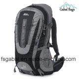le croisement 75L dénomme des sports augmentant le sac extérieur campant de sac à dos