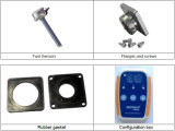 Fuel registrabile Level Sensor con Digital Output