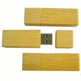 나무로 되는 USB 섬광 드라이브 Hgd-U062)
