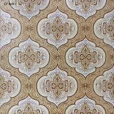 Azulejo de suelo rústico durable del grano de la porcelana de madera del azulejo