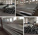 столб 8m 9m 10m 11m 12m 13m 14m стальной