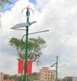 300W Gerador de vento (turbina de vento WKV200W-10KW)