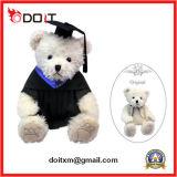 Giocattolo molle del bambino dei capretti della peluche della bambola dell'orso dell'orsacchiotto come regalo di natale