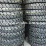 비스듬한 경트럭 타이어 타이어 4.50-12, 5.00-12, 4.00-10