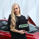 Auto Power Bank Jump Starter zum Starten des Autos
