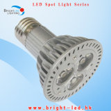 Ampoule 3*1W de l'endroit Light/LED de DEL MR16