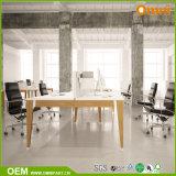 Nuevo escritorio caliente de los muebles de oficinas de la venta de cuatro Preson