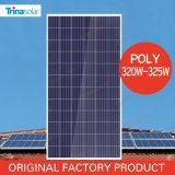 Prezzo del comitato solare della Cina Trina 320W 325W da vendere con la garanzia lunga