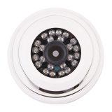 Les meilleurs appareils-photo à la maison de dôme de télévision en circuit fermé de vitesse de la vidéo surveillance IR