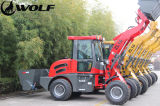 小型1.6t Loader Zl16f Mini Loader