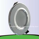Bas lampe Dimmable 5W LED avec la certification CE