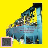 강철 탄 생산 라인, 거친 탄 Manucature