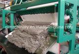 Tratamiento de aguas residuales desagüe de la máquina de cinta de filtro deshidratador Prensas Espesante