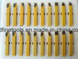 O carboneto o mais barato do melhor preço derrubado utiliza ferramentas os bits que giram ferramentas de estaca das ferramentas