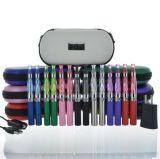 1100mAh Wickless CE5 Blister E Cigarette Kit de démarrage (EGO CE5) Pack de Max vapeur E-Cigarette