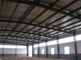Taller de la estructura de acero o almacén de la estructura de acero (ZY177)