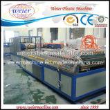 Ligne externe d'extrusion de panneau de mur de PVC de haute performance