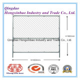 Hot DIP Galvanized Weld Mesh Temporary Fence