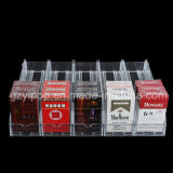Freies Plastic Cigarette Display mit Pusher