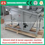 1000kg/Hアーモンド、やしカーネルの殻から取り出すことおよび分離装置