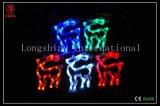 Свет шнура украшения привесной СИД (LS-GJ-006)