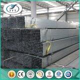 ERW鋼鉄によって電流を通される正方形の/Rectangularの材料Q235