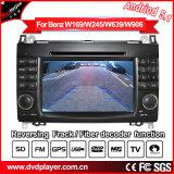 Android carro portátil DVD GPS do reprodutor de DVD de 5.1/1.6 gigahertz para o Benz a/B 2012 de Mercedes antes com conexão Hualingan de WiFi