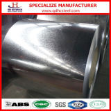 Volles Hard Galvanized Steel Sheet in Coil