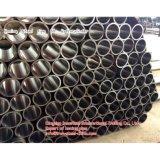 Haute précision rectifiant la pipe pour le cylindre hydraulique par St52, Q345b