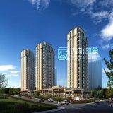 Проект перевод Archiectural офисного здания дороги Qingdao Нанкин