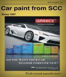 A boa pintura do carro do Topcoat do preço 2k Refinish