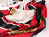 卸し売りShawl Silk Scarf Muslim女性女性