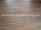 Uチャンネル亜鉛溶接の鋼鉄網頑丈なワイヤーDecking