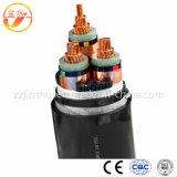 Силовой кабель изолированный XLPE