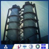 고에너지 효율성 수직 샤프트 석회 가마 장비