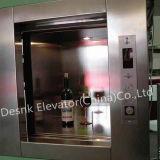 사용하기 편한 부엌 식사 음식 Dumbwaiter 엘리베이터