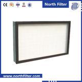 Filtre à Air à Haute Efficacité Sans Clapboard