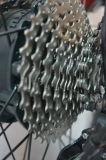 Bici de montaña eléctrica de la venta caliente 2016 con 7 engranajes (OKM-1370)