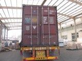 Осмотр проверки нагрузки контейнера на порте Fuzhou