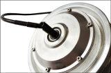 Motore senza spazzola 5000W del mozzo dell'alto di coppia di torsione motore senza spazzola di CC