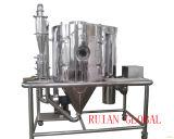Máquina de secagem por pulverização para o extrato de alcatifa