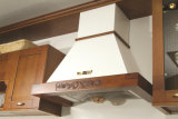 Welbom American Cherry Sharker Style Kitchen Cabinets