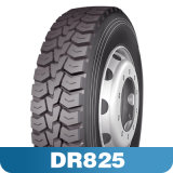 Truck radial Tyre TBR Tyres Golf Cart Tires (13R22.5 DR825)