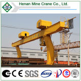 L Type Rail Long Traveling Crane Gantry para Workshop (L MODEL)