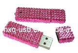 Azionamento dell'istantaneo del USB del diamante (HXQ-D046)