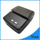Беспроволочный принтер получения термально принтера Bluetooth 80mm