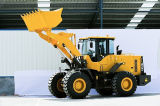 4t車輪のローダーPayloader Sdlg LG946L