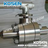 Высокий шариковый клапан давления (Q11F)