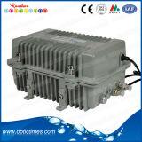 Récepteur optique de CATV/module extérieurs d'amplificateur