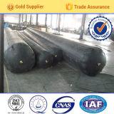 Balão flexível de alta pressão durável da borracha da construção